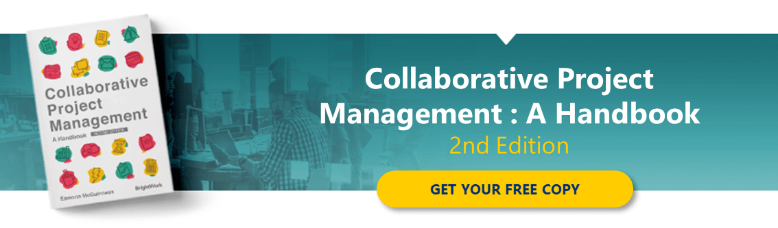 Collaborative Project Management: A Handbook