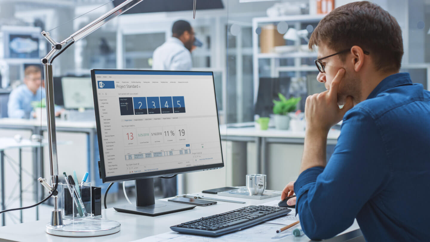5 Steps to Increase Organizational Efficiency with SharePoint