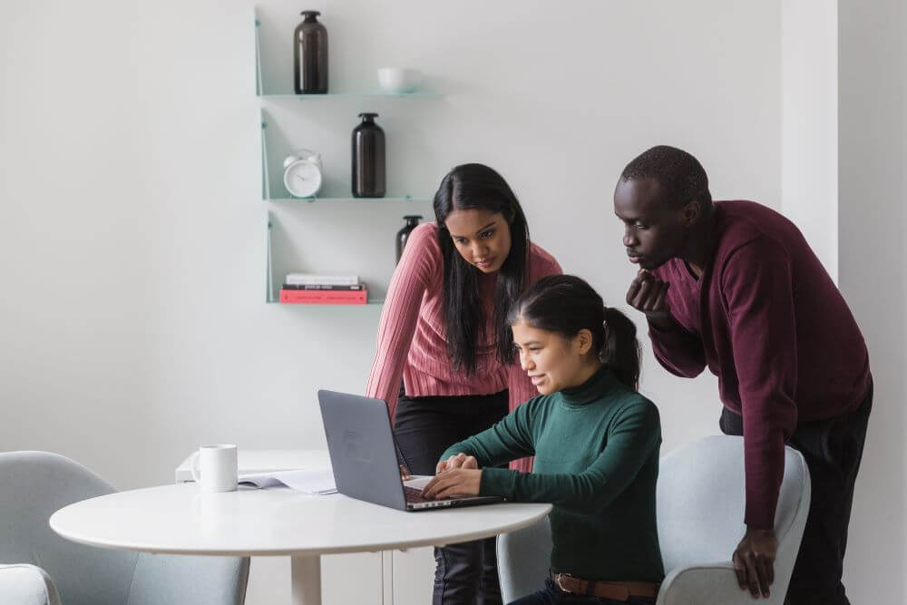 4 Ways to Build a Strong Project Management Culture